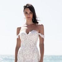 Vestido de Noiva // in-a942n