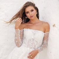 Vestido de Noiva // in-a947n