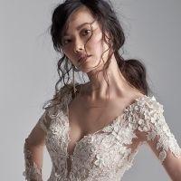 Vestido de Noiva // IN-A951N