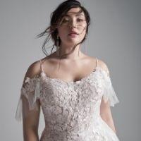 Vestido de Noiva // IN-A954N