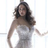 Vestido de Noiva // IN-A955N