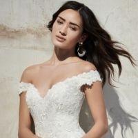 Vestido de Noiva // IN-A956N