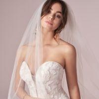 Vestido de Noiva // IN-A958N