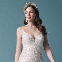 Vestido de Noiva // IN-A961N