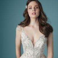 Vestido de Noiva // IN-A964N
