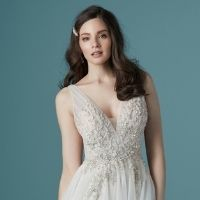 Vestido de Noiva // IN-A965N