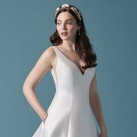 Vestido de Noiva // IN-A969N
