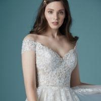 Vestido de Noiva // IN-A971N