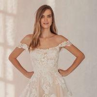Vestido de Noiva // IN-A978N