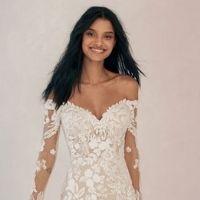 Vestido de Noiva // IN-A979N