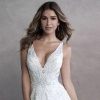Vestido de Noiva // IN-A982N