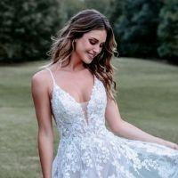 Vestido de Noiva // IN-A984N