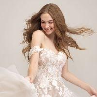 Vestido de Noiva // IN-A985N