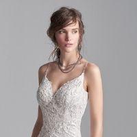 Vestido de Noiva // IN-A986N