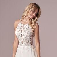 Vestido de Noiva // IN-A989N