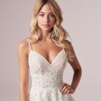 Vestido de Noiva // IN-A990N