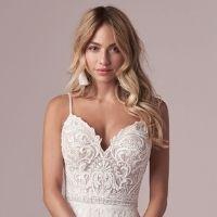 Vestido de Noiva // IN-A991N