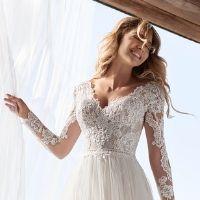 Vestido de Noiva // IN-A992N