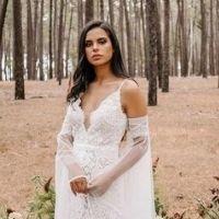 Vestido de Noiva // IN-A993N
