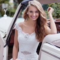Vestido de Noiva IN-A514N