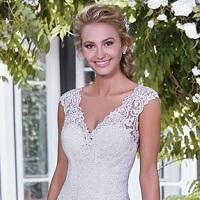 Vestido de Noiva IN-A515N
