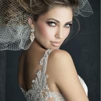 Vestido de Noiva IN-A402N