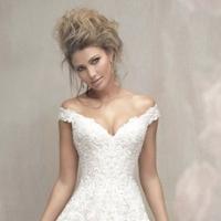 Vestido de Noiva IN-A519N