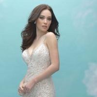 Vestido de Noiva IN-A524N