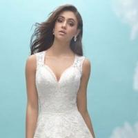 Vestido de Noiva IN-A525N