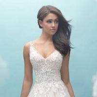 Vestido de Noiva IN-A526N