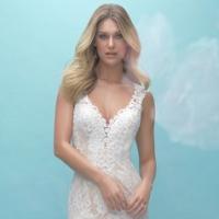 Vestido de Noiva IN-A528N