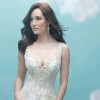 Vestido de Noiva IN-A529N