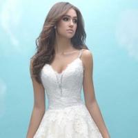 Vestido de Noiva IN-A530N