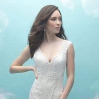 Vestido de Noiva IN-A531N