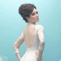 Vestido de Noiva IN-A533N