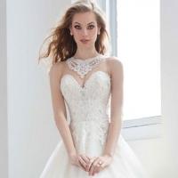 Vestido de Noiva IN-A536N