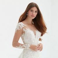 Vestido de Noiva IN-A540N