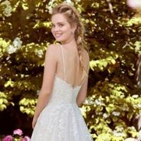 Vestido de Noiva IN-A594N