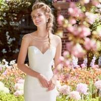 Vestido de Noiva IN-A595N