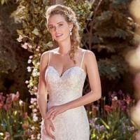 Vestido de Noiva IN-A596N