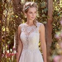 Vestido de Noiva IN-A597N