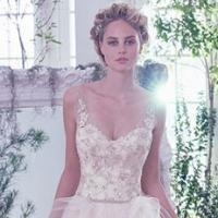 Vestido de Noiva IN-A600N