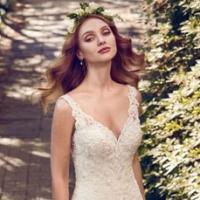 Vestido de Noiva IN-A602N