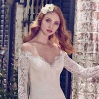 Vestido de Noiva IN-A604N