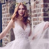 Vestido de Noiva IN-A605N