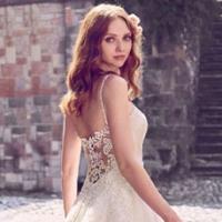 Vestido de Noiva IN-A607N