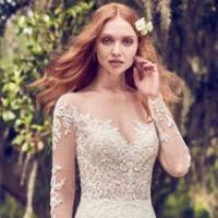 Vestido de Noiva IN-A613N