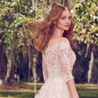 Vestido de Noiva IN-A616N