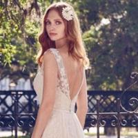 Vestido de Noiva IN-A617N