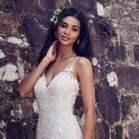 Vestido de Noiva IN-A618N